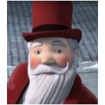 Robb Pruitt Santa Animation Voice Over
